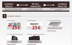 Dell-Cashback